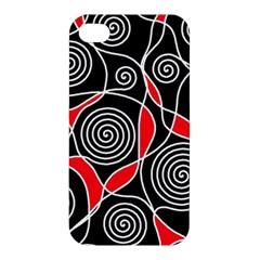 Hypnotic design Apple iPhone 4/4S Premium Hardshell Case