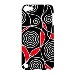 Hypnotic design Apple iPod Touch 5 Hardshell Case