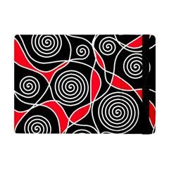 Hypnotic design Apple iPad Mini Flip Case