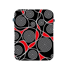 Hypnotic design Apple iPad 2/3/4 Protective Soft Cases