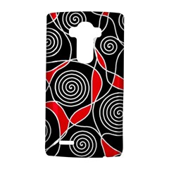 Hypnotic design LG G4 Hardshell Case