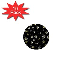 My soul 1  Mini Buttons (10 pack)