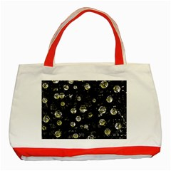 My soul Classic Tote Bag (Red)