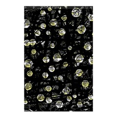 My soul Shower Curtain 48  x 72  (Small)