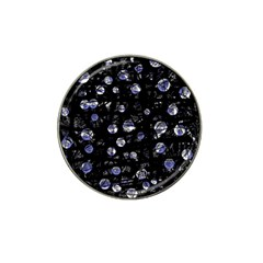 Blue soul Hat Clip Ball Marker (4 pack)