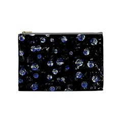 Blue Soul Cosmetic Bag (medium)