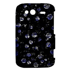 Blue soul HTC Wildfire S A510e Hardshell Case