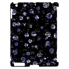 Blue soul Apple iPad 2 Hardshell Case (Compatible with Smart Cover)