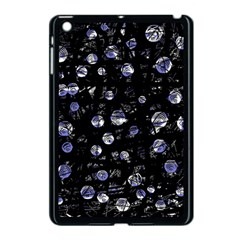 Blue soul Apple iPad Mini Case (Black)