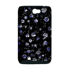 Blue soul Samsung Galaxy Note 2 Hardshell Case (PC+Silicone)