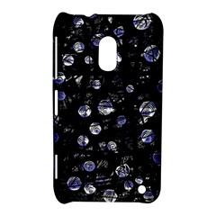Blue soul Nokia Lumia 620