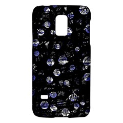 Blue soul Galaxy S5 Mini