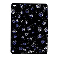 Blue soul iPad Air 2 Hardshell Cases