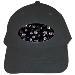 Purple soul Black Cap