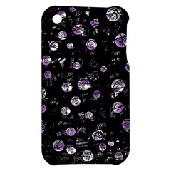 Purple soul Apple iPhone 3G/3GS Hardshell Case
