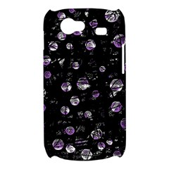 Purple soul Samsung Galaxy Nexus S i9020 Hardshell Case