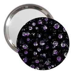 Purple soul 3  Handbag Mirrors