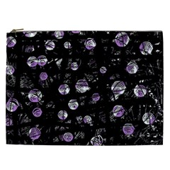 Purple soul Cosmetic Bag (XXL)