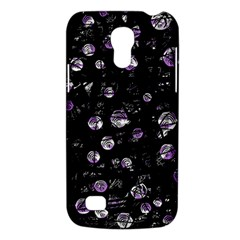 Purple soul Galaxy S4 Mini