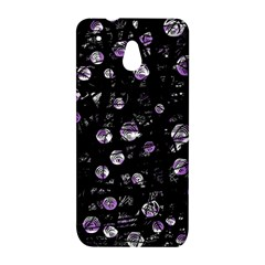 Purple soul HTC One Mini (601e) M4 Hardshell Case