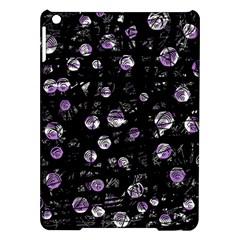 Purple Soul Ipad Air Hardshell Cases
