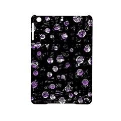Purple soul iPad Mini 2 Hardshell Cases
