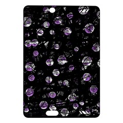 Purple soul Amazon Kindle Fire HD (2013) Hardshell Case