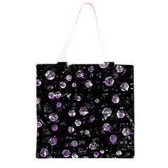 Purple soul Grocery Light Tote Bag