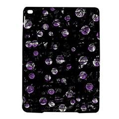 Purple soul iPad Air 2 Hardshell Cases