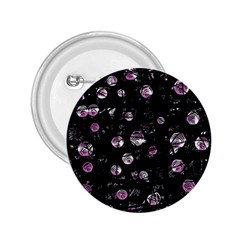 Purple soul 2.25  Buttons