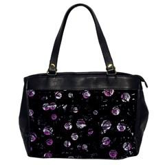 Purple soul Office Handbags