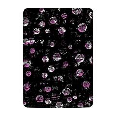 Purple soul Kindle 4
