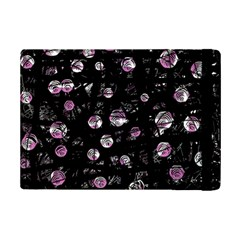 Purple soul iPad Mini 2 Flip Cases