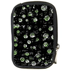 Green soul  Compact Camera Cases