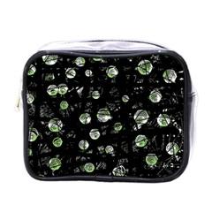 Green soul  Mini Toiletries Bags