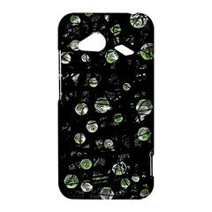 Green soul  HTC Droid Incredible 4G LTE Hardshell Case