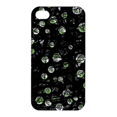 Green soul  Apple iPhone 4/4S Premium Hardshell Case