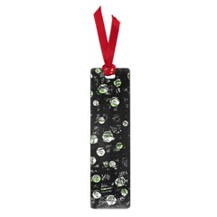 Green soul  Small Book Marks