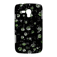 Green soul  Samsung Galaxy Duos I8262 Hardshell Case