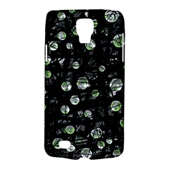 Green soul  Galaxy S4 Active