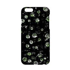 Green soul  Apple iPhone 6/6S Hardshell Case