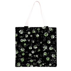 Green soul  Grocery Light Tote Bag