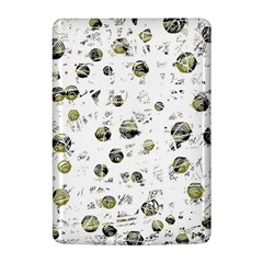 White and yellow soul Kindle 4