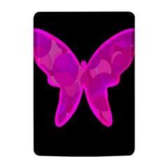 Purple butterfly Kindle 4