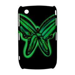 Green neon butterfly Curve 8520 9300