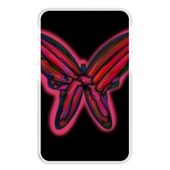 Red butterfly Memory Card Reader