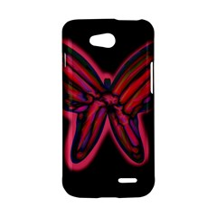 Red butterfly LG L90 D410