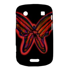 Red butterfly Bold Touch 9900 9930
