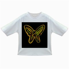 Night butterfly Infant/Toddler T-Shirts