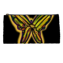 Night butterfly Pencil Cases